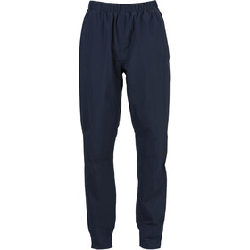 AGU Essential Section II Rain Pants Men, azul